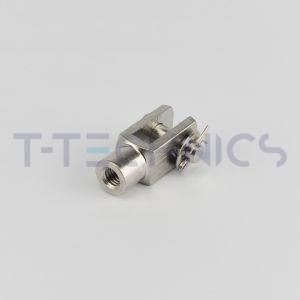 RVS Gaffels | T-technics